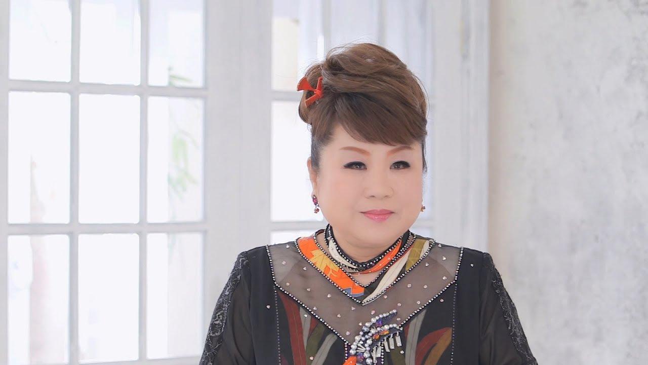 TEICHIKU RECORDS 天童よしみ / きずな橋 - YouTube