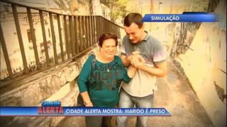 Download Jovem se casa com mulher de 81 anos e comete ato brutal por dinheiro 3Gp Mp4