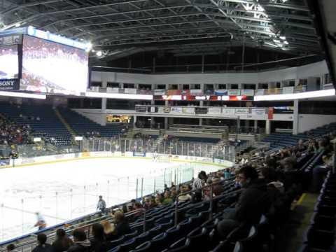 Webster Bank Arena Youtube