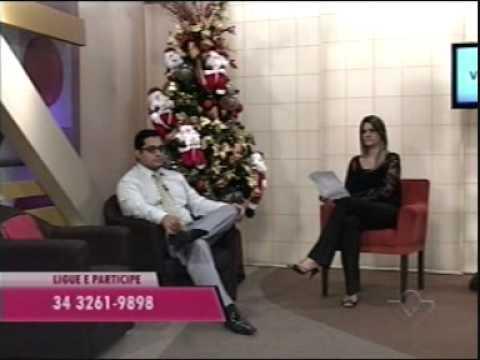 Manhã Vitoriosa Terceiro Bloco 25/11/2014