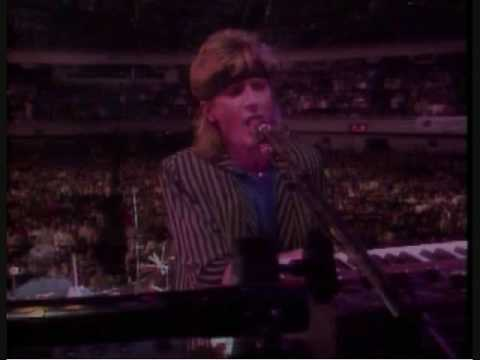 Asia - Midnight Sun (Live, 1982)