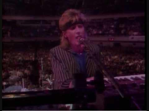 Asia - Midnight Sun (Live, 1982)