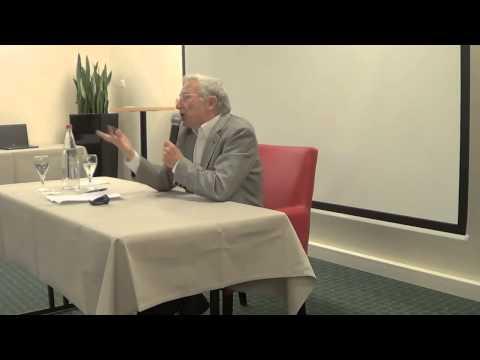 Conférence Jacob Cohen - La Palestine, un siècle de mystification