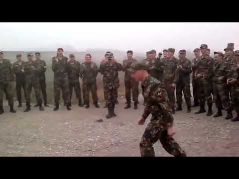 RUSSIAN ARMY SINGING AND DANCING QUEEN – WE WILL ROCK YOU