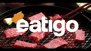 eatigo - The No.1 Reservation App in Singapore and Thailand