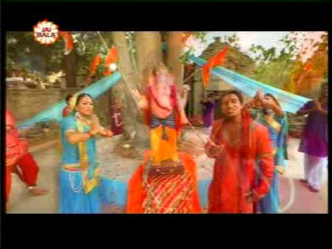 New Saleem Bhajan Ganesh video