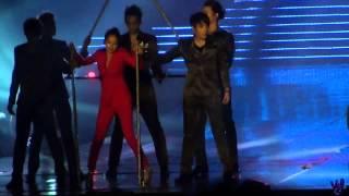 Watch Wonder Girls Bad Boy Korean Version video