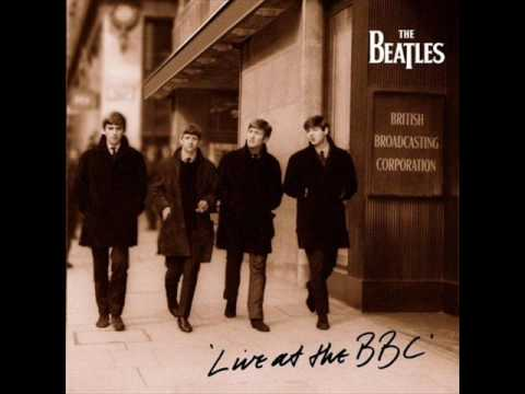 Beatles - A Shot Of Rhythm & Blues