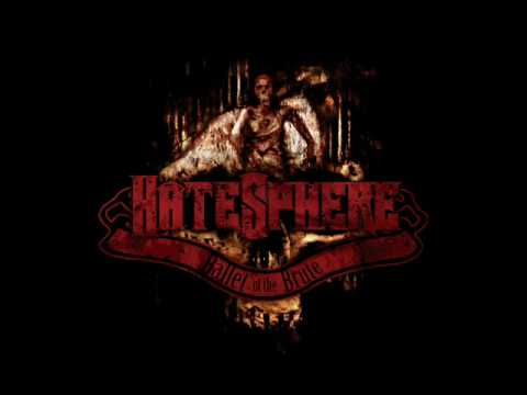 Hatesphere - Only The Strongest