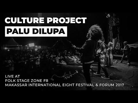 CULTURE PROJECT - PALU DIMANA