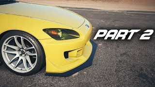 Need for Speed Payback Gameplay Walkthrough Part 2 - FIRST CAR (NFS Payback 2017) Full Game