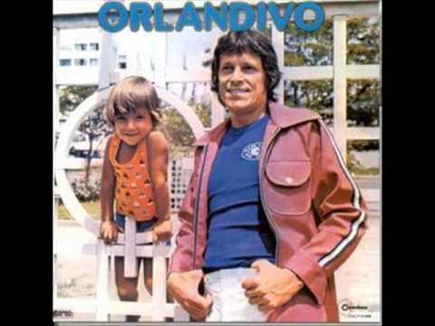Orlandivo - Onde Anda O Meu Amor