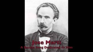 Bangla Song dedicated to Jose Marti