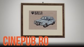 Dacia, dragostea mea | My Beautiful Dacia | Documentary Film | CINEPUB