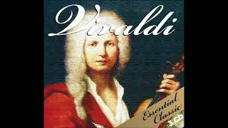 Download Lagu The Best of Vivaldi Gratis STAFABAND