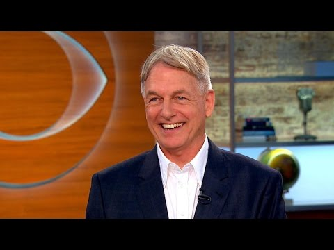 Ncis Star Mark Harmon On Show's New Season And New Orleans Spinoff video