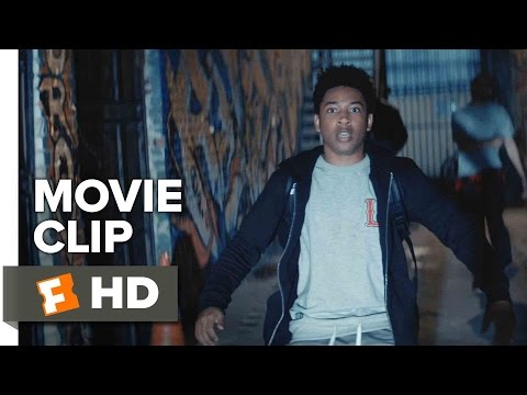 Sleight Movie Clip - Chase Scene (2017) | Movieclips Coming Soon streaming vf