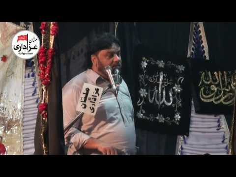 Zakir Shoukat Raza Shoukat | Majlis e Aza | 5 July 2018 | Near By Pass Bosan Road Multan |