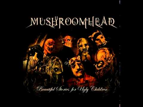 Mushroomhead - Holes In The Void