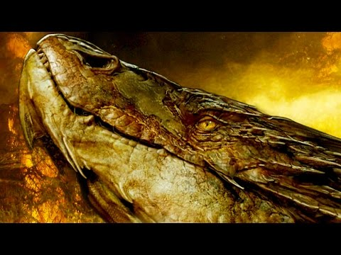 The Hobbit: The Battle Of The Five Armies Debut Trailer Secrets - Rewind Theater