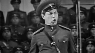 34 The Ballad About Russian Boys 34 Leonid Kharitonov Alexandrov Red Army Choir 1965