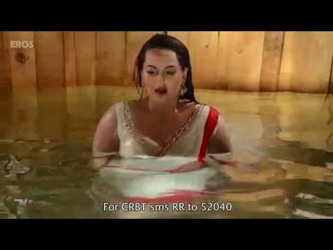 Sonakshi Sinha Hot Wet Scene video