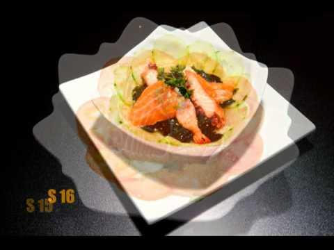 Asahi Paris - Un des meilleurs Restaurants Japonais à Paris