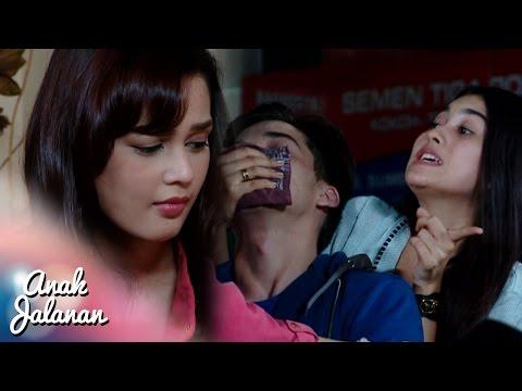 Gawat Boy Di Culik Adriana Dan Bella [Anak Jalanan] [29 Oktober 2016]