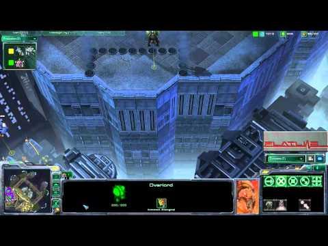 Ro16 Game 1 DeadZone ZvrT Sicmonkey Metalopolis
