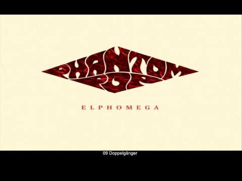 Elphomega - Phantom Pop (completo) [2011]