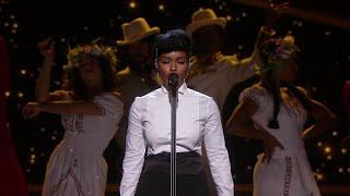 Download lagu Janelle Monáe - Come Alive [Live at The Oscars 2020]