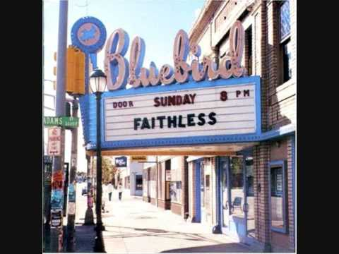 Faithless- Killer&#039;s lullaby
