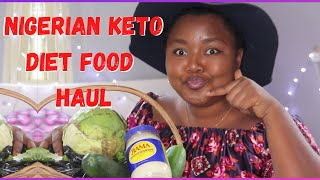 Starting the NIGERIAN KETO DIET | Damie Alabi