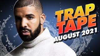 New Rap Songs 2021 Mix August   Trap Tape #49   New Hip Hop 2021 Mixtape   DJ Noize