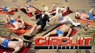 Circuit Festival '15 official video
