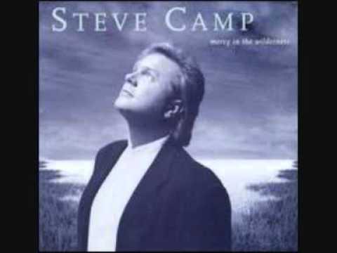 Steve Camp - He Covers Me