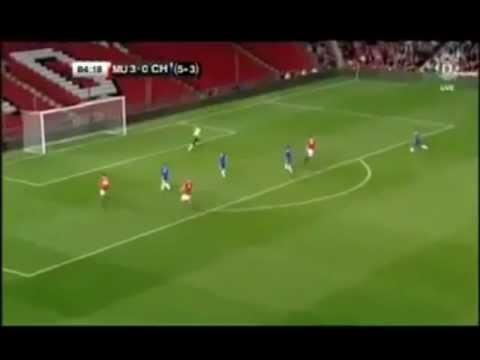 Will Keane Manchester United | Rising Star |