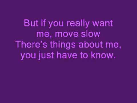 Britney Spears-Sometimes lyrics