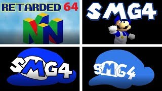 All SMG4 Intros + Retarded 64 Intros (2014 - 2018)