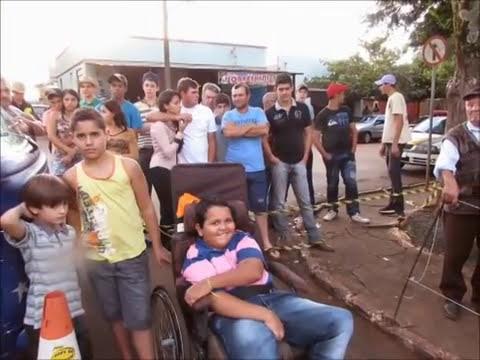 Show em Lidianópolis - Equipe Ases do Motociclismo