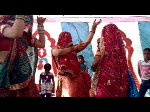 Meena Dance ,karanpura,lalsot video
