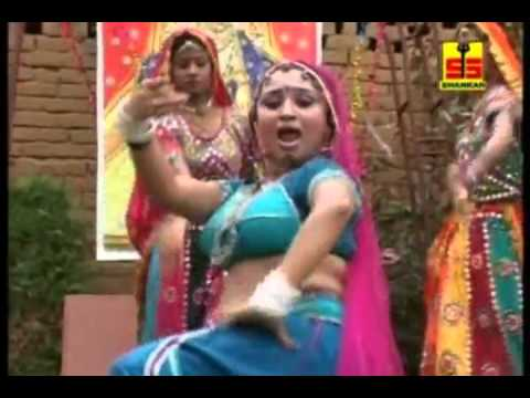 Chudi Patla Dila De || Hit Rajasthani Bhajan In 2013 ||  Album: Sawan Mai Shri Ji Jhula Jhule video