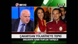 (T- ARŞİV ) Beyaz Futbol 27 Ocak 2013 Tek Parça
