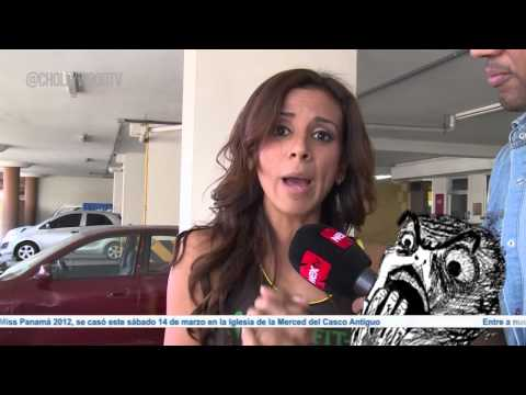 Entrevista con Patty Lezcano