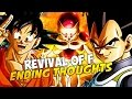 Dragon Ball Z Revival of F: Movie Ending, Goku & Vegeta VS Frieza Fight, New Details, & More!