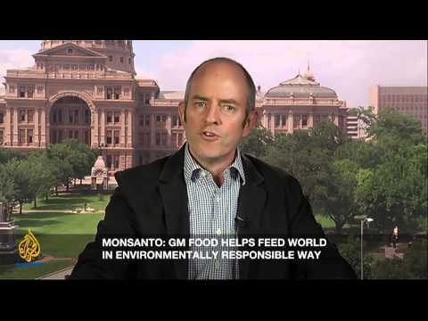 Inside Story Americas - GM Foods: Do we  know enough?