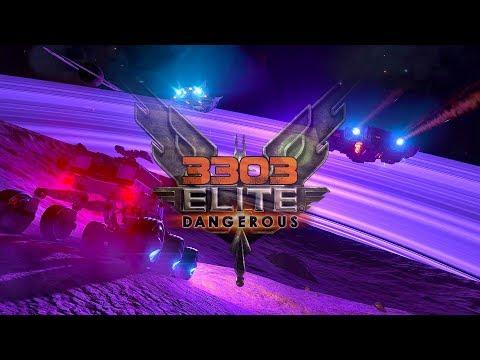 3303 Elite Dangerous - 2.75 Million Copies Sold,  New Ship the Type-10 Defender, New Frontier Game