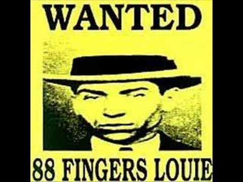 88 Fingers Louie - Honestly