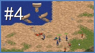 Age of Empires [4]: Ascent of Egypt 12, Reign of the Hittites 1 – 3