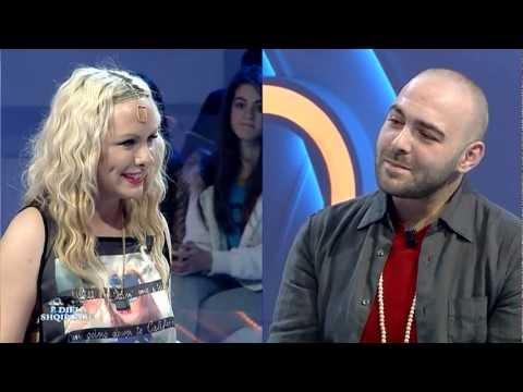 E diela shqiptare - Vesa Luma dhe Big Basta, 13 janar 2013